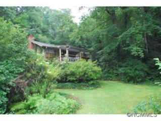 1119  Crab Creek Rd  , Hendersonville, NC 28739 (MLS #567831) :: Exit Mountain Realty