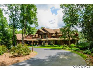 50  Pine Forest Point  , Lake Toxaway, NC 28747 (MLS #568107) :: Exit Realty Vistas