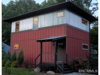 354  Riverview Drive  , Asheville, NC 28806 (MLS #568182) :: Exit Realty Vistas