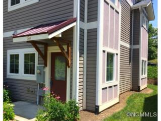 5  Penley Ave, Unit A  , Asheville, NC 28804 (MLS #568195) :: Exit Realty Vistas