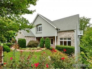 1406  Woodsong Drive  , Hendersonville, NC 28791 (MLS #568358) :: Exit Realty Vistas