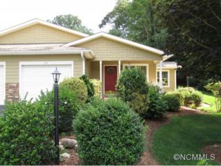 25  Spring Village Lane  , Hendersonville, NC 28739 (MLS #568571) :: RE/MAX Four Seasons Realty