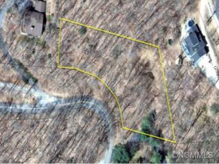 LOT 197  High Vista  , Mills River, NC 28759 (MLS #568609) :: Exit Realty Vistas