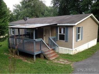 515  Primrose Ln  , Asheville, NC 28806 (MLS #568713) :: Exit Realty Vistas