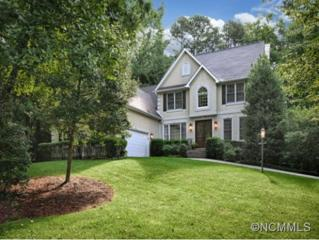 338  Red Fox Circle  , Asheville, NC 28803 (MLS #568779) :: Exit Realty Vistas