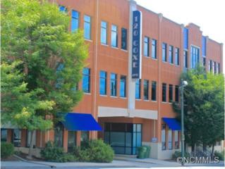 120  Coxe Avenue, Unit 1C  , Asheville, NC 28801 (MLS #568901) :: Exit Realty Vistas