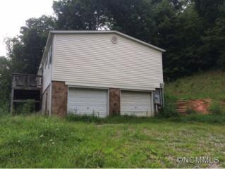 104  Gradys Ln  , Canton, NC 28716 (MLS #568959) :: Exit Realty Vistas