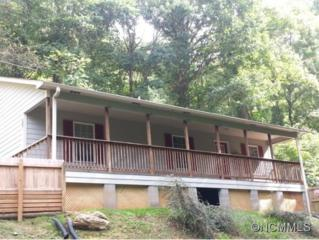 30  Lawterdale Cir #1  , Asheville, NC 28804 (MLS #569038) :: Exit Realty Vistas
