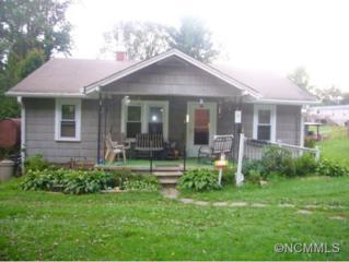 510  East Street  , Candler, NC 28715 (MLS #569092) :: Exit Realty Vistas