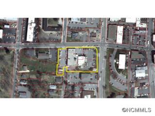 226  Hilliard  , Asheville, NC 28801 (MLS #569104) :: Exit Realty Vistas