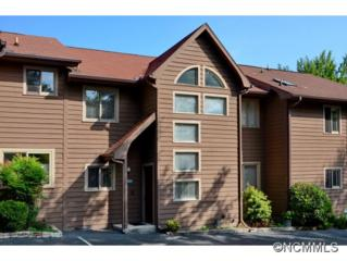 405  Windswept Drive Unit 703  , Asheville, NC 28801 (MLS #569106) :: Exit Realty Vistas