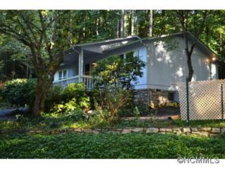 203  Woodfern  , Maggie Valley, NC 28751 (MLS #569183) :: Exit Realty Vistas