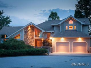 42  Dakota Court  , Hendersonville, NC 28791 (MLS #569249) :: Exit Realty Vistas