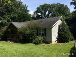 119  Shady Oak Drive  , Asheville, NC 28803 (MLS #569251) :: RE/MAX Four Seasons Realty