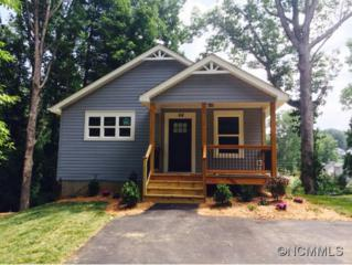 64  Marietta  , Asheville, NC 28803 (MLS #569310) :: Exit Realty Vistas