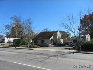 204  Patton Avenue  , Asheville, NC 28801 (MLS #569352) :: Exit Realty Vistas