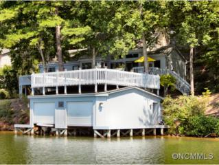 2343  Buffalo Shoals  , Lake Lure, NC 28746 (MLS #569379) :: Exit Mountain Realty