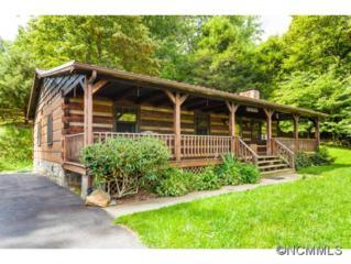 257  Bee Ridge Rd  , Asheville, NC 28803 (MLS #569399) :: RE/MAX Four Seasons Realty