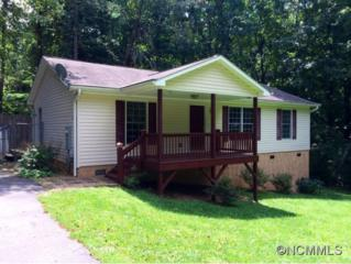 20  Candlestick  , Asheville, NC 28803 (MLS #569428) :: Exit Realty Vistas