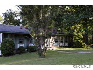 1104  Pinebrook Circle  , Hendersonville, NC 28739 (MLS #569472) :: Exit Mountain Realty