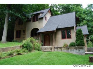 100  Springhead Trl  , Hendersonville, NC 28739 (MLS #569601) :: Caulder Realty and Land Co.