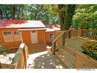 167  Johnson Circle  , Lake Lure, NC 28746 (MLS #569640) :: Exit Realty Vistas