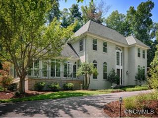 121  Stuyvesant Road  , Asheville, NC 28803 (MLS #569656) :: Exit Realty Vistas