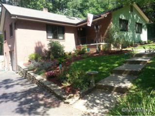 14  Cornelia Lane  , Weaverville, NC 28787 (MLS #569662) :: Exit Realty Vistas