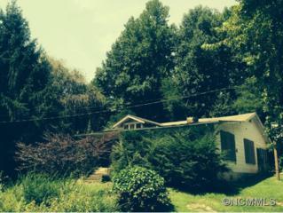 2184  Shoal Creek Rd.  , Whittier, NC 28789 (MLS #569664) :: Exit Realty Vistas
