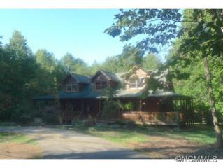 1858  Piedmont Rd  , Morganton, NC 28655 (MLS #569677) :: Exit Realty Vistas