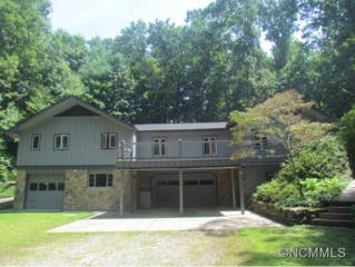 165  Mountain Laurel Lane  , Fletcher, NC 28732 (MLS #569681) :: Exit Realty Vistas