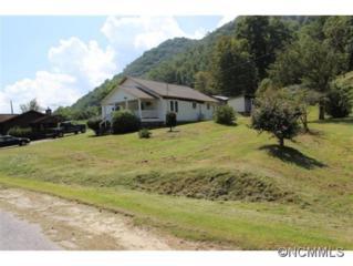 784  Riverview Road  , Burnsville, NC 28714 (MLS #569685) :: Exit Realty Vistas