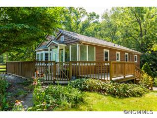 1257  Old Fort Road  , Fairview, NC 28730 (MLS #569728) :: Exit Realty Vistas