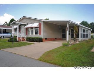 445  Elzie Hill Dr  , Hendersonville, NC 28792 (MLS #569758) :: Exit Realty Vistas