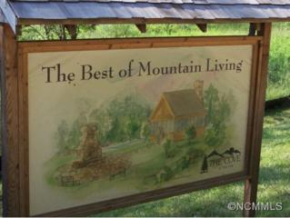 0  Rustling Woods Tr  , Cullowhee, NC 28723 (MLS #569760) :: Exit Realty Vistas