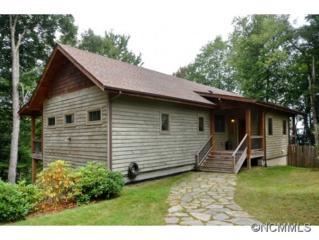 36  Snowflake Ln  , Maggie Valley, NC 28751 (MLS #569761) :: Exit Realty Vistas