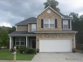 23  Wildbriar Road  , Fletcher, NC 28732 (MLS #569762) :: RE/MAX Four Seasons Realty