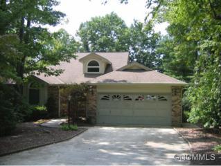 103  Brewster Cir  , Hendersonville, NC 28791 (MLS #569777) :: Exit Realty Vistas