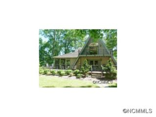 7  Cooper Cove South  , Hendersonville, NC 28739 (MLS #570254) :: Exit Mountain Realty