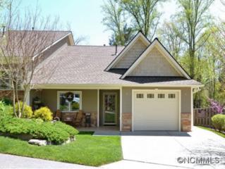 23  Bee Tree Village Pkwy  , Swannanoa, NC 28778 (MLS #570258) :: Exit Realty Vistas