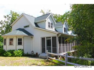 334  Jesse Owenby Road  , Gerton, NC 28735 (MLS #570314) :: Exit Realty Vistas
