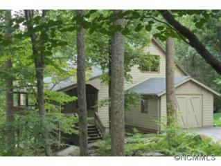 316  Bald Mountain Crescent  , Lake Lure, NC 28746 (MLS #570334) :: Exit Mountain Realty