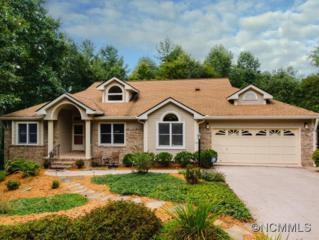 206  North Tallyho Ln  , Hendersonville, NC 28791 (MLS #570344) :: Exit Realty Vistas