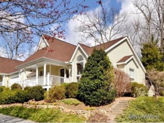 303  W. High Point Lane  , Hendersonville, NC 28791 (MLS #570419) :: Exit Realty Vistas