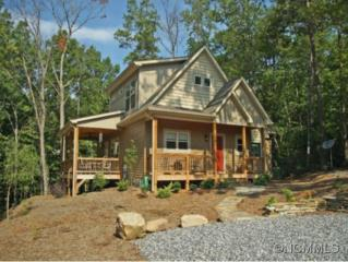 144  Searcy Court  , Lake Lure, NC 28746 (MLS #570449) :: Exit Mountain Realty