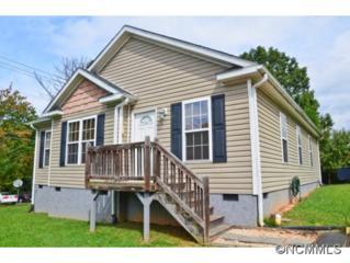 343  Hi Alta Ave  , Asheville, NC 28806 (MLS #570516) :: Exit Realty Vistas