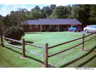 1794  Probart Street  , Brevard, NC 28712 (MLS #570519) :: Exit Realty Vistas
