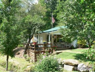 146  Marble Mine Rd.  , Bakersville, NC 28705 (MLS #570545) :: Exit Realty Vistas