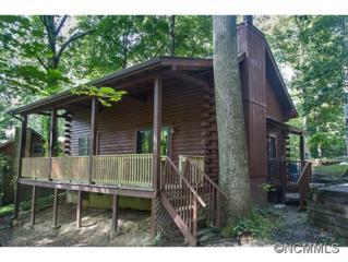 10  Woodridge Ln  , Asheville, NC 28806 (MLS #570546) :: Exit Realty Vistas