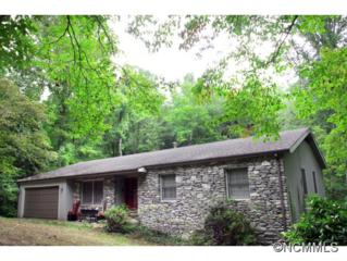 331  Chickadee Ln  , Brevard, NC 28712 (#570582) :: Exit Mountain Realty